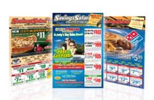 Savings Safari Magazine Coupons Save You Money